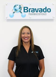 Dr. Kathy Carvalho-Knighton
