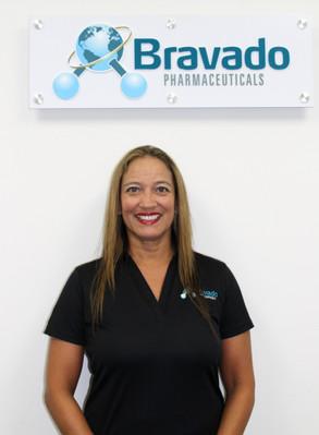 Dr. Kathy Carvalho-Knighton, Chief Scientific Officer