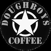 doughboys logo bw.png