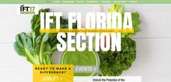 IFT Florida Homepage