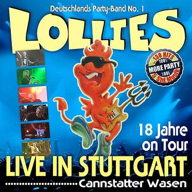 Live In Stuttgart! 3er-CD-Box!
