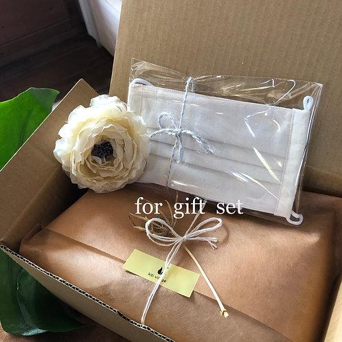 for gift set
