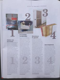 Bramstone in magazine