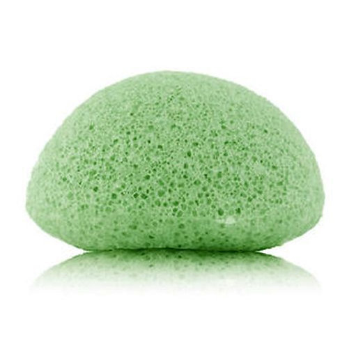 French Green Clay Konjacspons