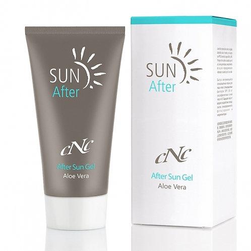 After Sun Gel Aloe Vera