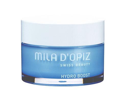 Hydro Boost Day Cream