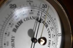 Bouwbarometer in bouwsector zakt