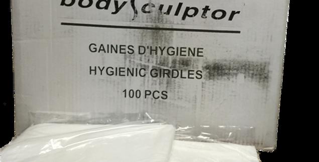 Hygiënische gaines