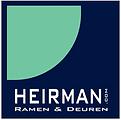 www.heirman.com heirman ramen deuren profel