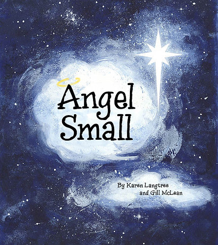 Angel Small The Musical