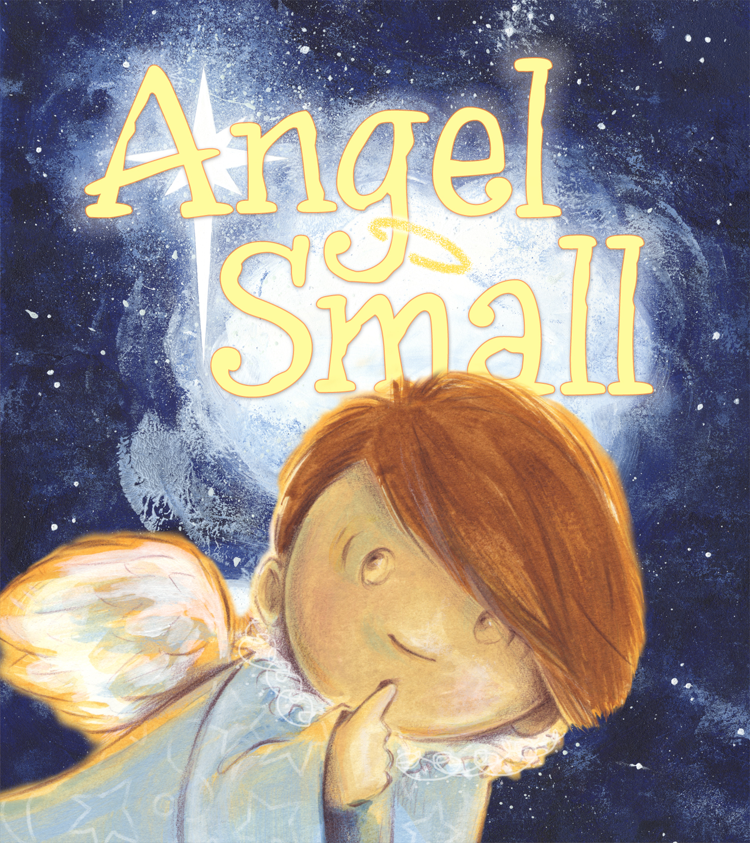 Angel Small Cover Image