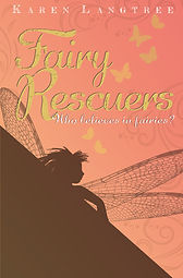 Fairy Rescuers Cover