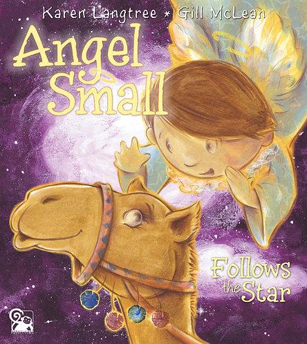 Angel Small Follows the Star