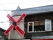 LEDネオン,LEDフレックスネオン,看板,屋外,防水