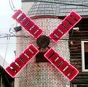 赤い風車,LEDネオン,LEDチューブネオン,LEDネオンチューブ