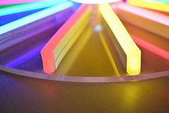 LEDネオン,LEDネオンサイン,ネオン風LEDライト,防水,屋外,看板