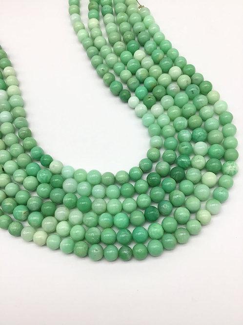Buy Chrysoprase Gemstone online   Gem for Jewelry by Prismatic Gems