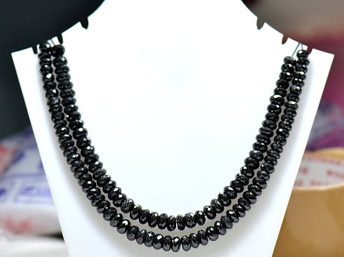 Spinal - Africa Faceted Beads 1 Strand Gemstone EB0328 Jewelry Beads Handmade