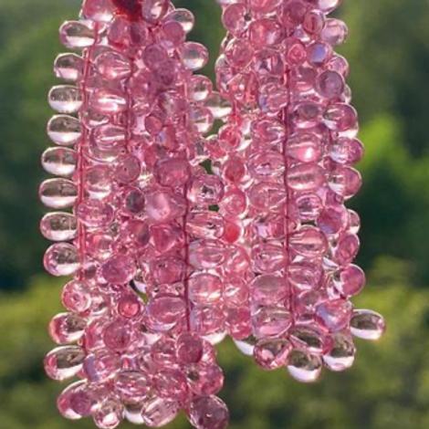 Spinel Drops (Rare)Tajik Spinel Plain Drops Natural Gemstone