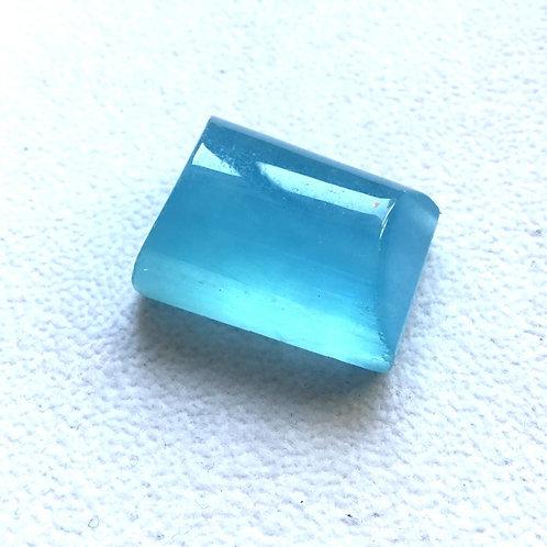 Aquamarine Natural Aquamarine Gemstone For Pendant Good Quality