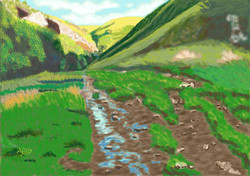Dovedale 2