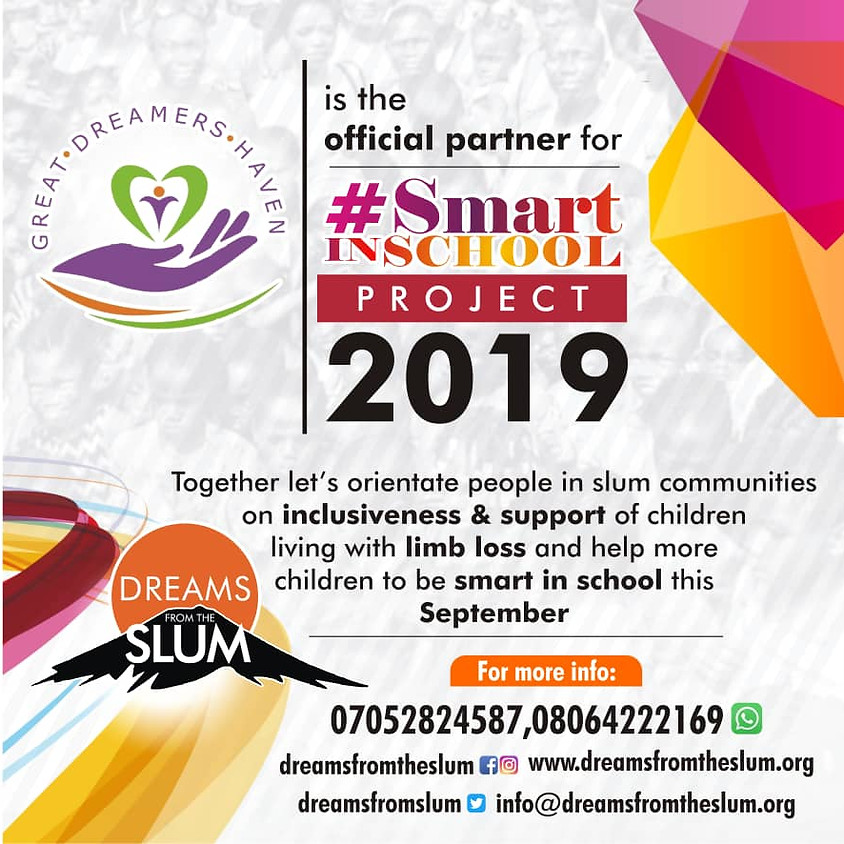 Smart in School Project