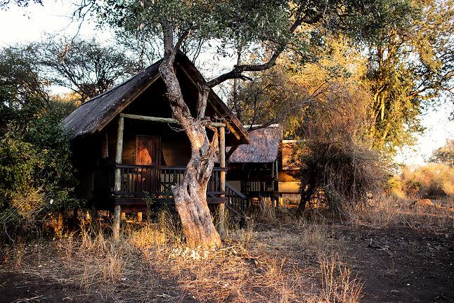 EcoTraining Makuleke Camp & Accommodatio