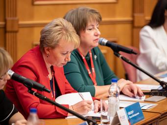 12-13 марта 2020 года в Москве состоялся VIII Всероссийский Съезд менеджеров по пропаганде донорства