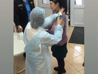 Кемеровский областной центр крови работает в прежнем режиме
