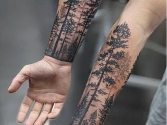 Донорство и татуировка