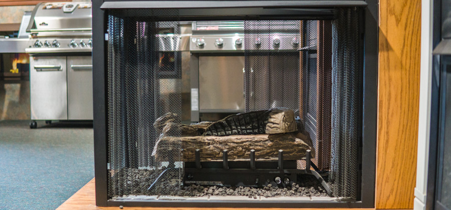 """""""I visited many fireplace shops in the area and these guys really know their stuff."""" - Troy"""