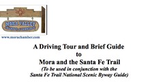 Mora & The Santa Fe Trail