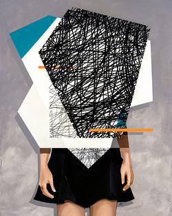 Geometria femenina 2016