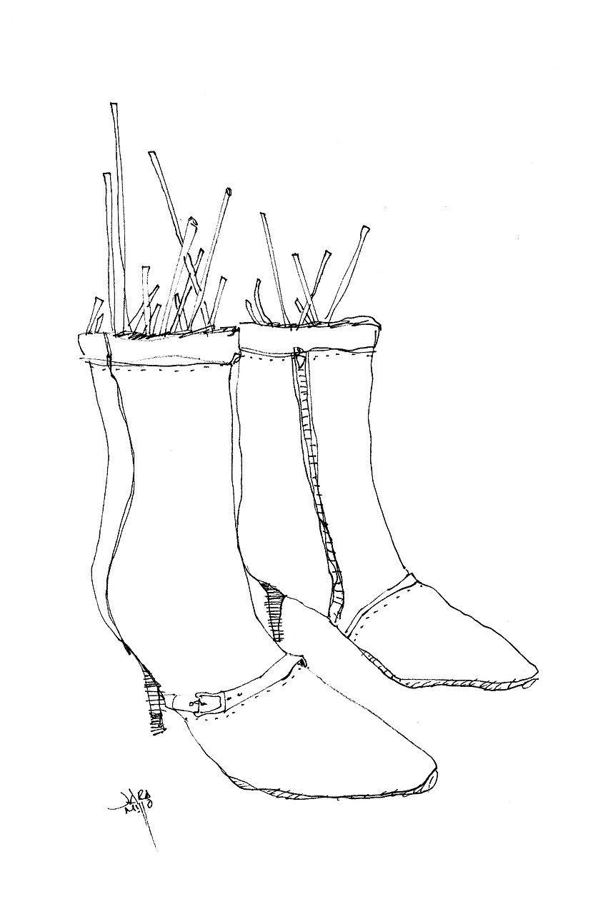 cosas+en+tus+zapatos