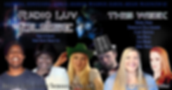 Radio Luv Pulse Feb 20 2020
