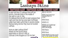 Lashaya Stine