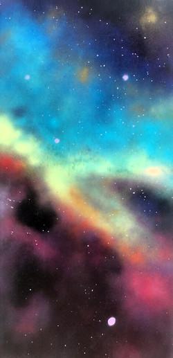 Nebula Graffiti no.3