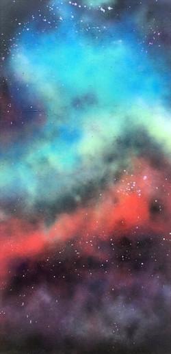 Nebula Graffiti no.1