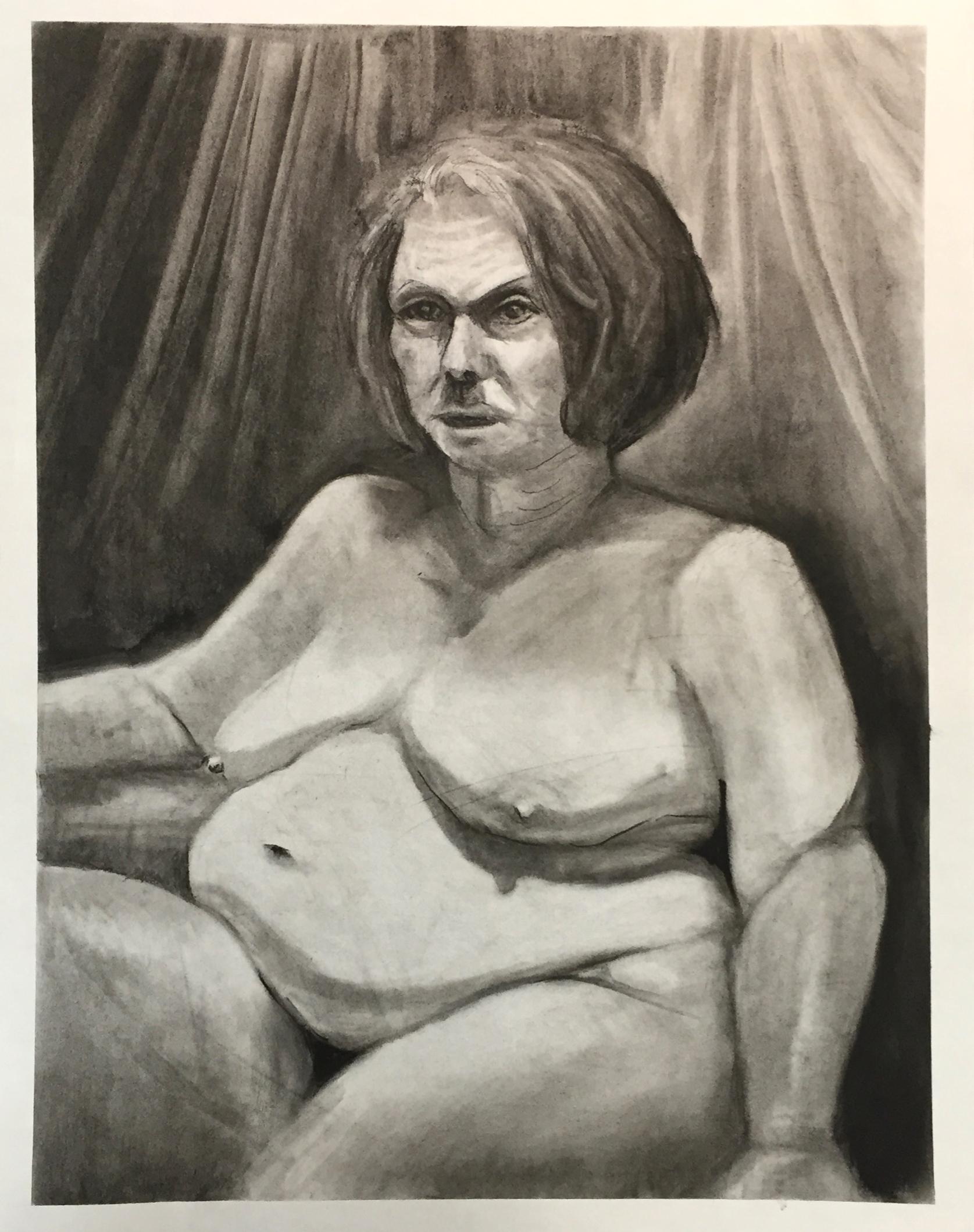 Woman no.3