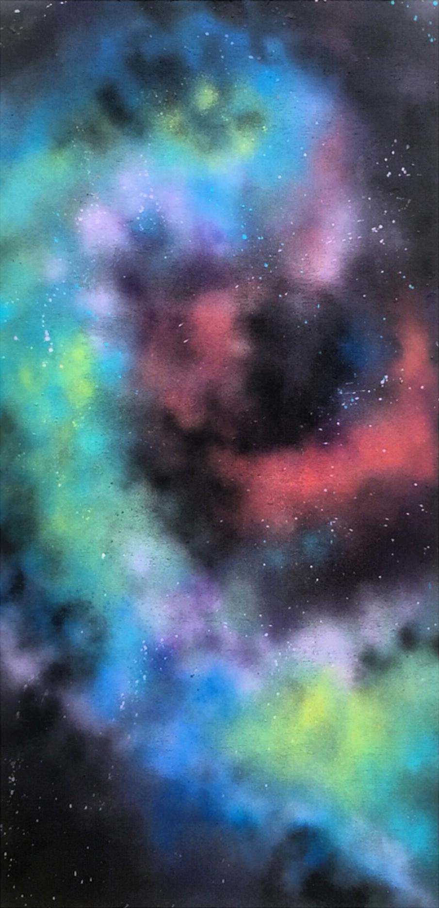 Nebula Graffiti no.2