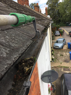Gutter Clearing Windsor
