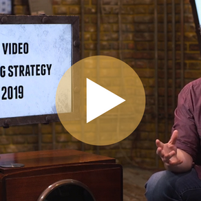 Video Marketing Strategy Ideas for 2019