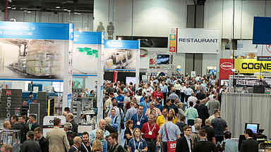 Event Video: Manufacturing PackExpo