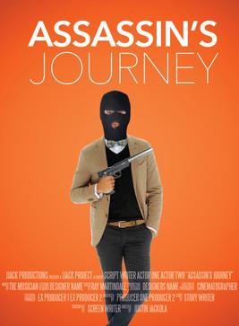 Assassin's Journey