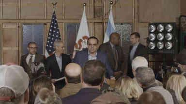 Press Conference Video