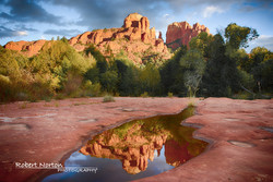 Cathedral Rock-1