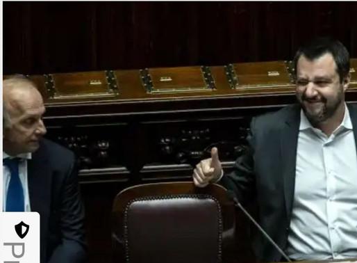 Governo confuso: Bussetti dice che non occorre una riforma della scuola, ma Salvini la annuncia.