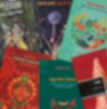ספרים שכתבתי