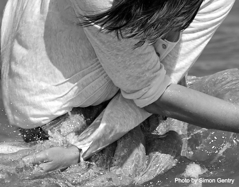 Volunteers of all ages join HWF to remove marine debris from the coasts of Hawaiʻi Island & Maui Nui