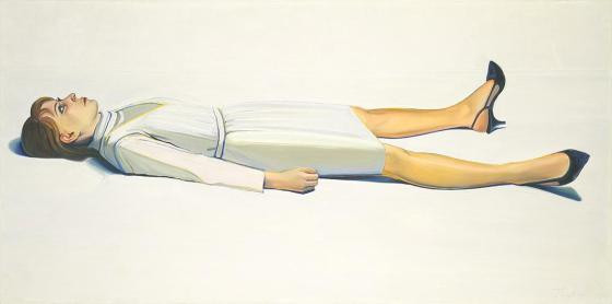 Supine Woman, 1963